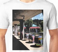 The winery Unisex T-Shirt