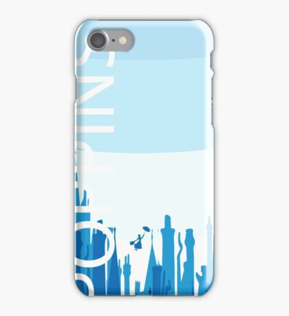 The Nanny iPhone Case/Skin