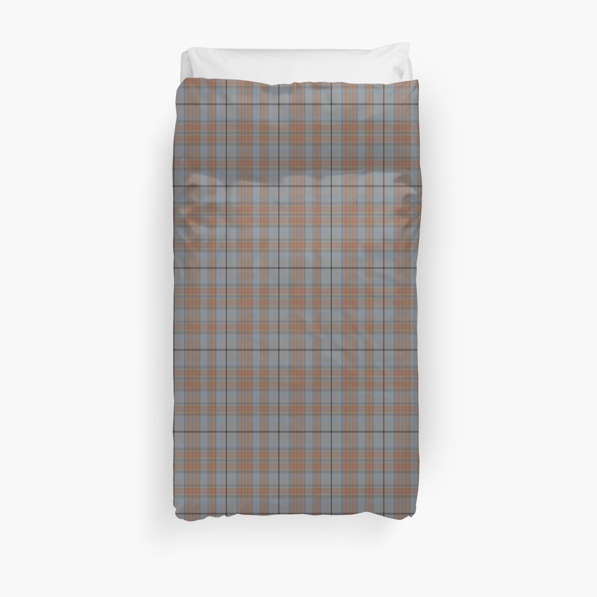 01277 Desert Winds Fashion Tartan  by Detnecs2013