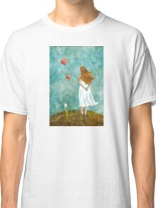 Thinking of You Classic T-Shirt