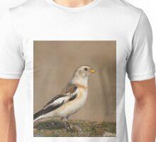 SNOWBUNTING Unisex T-Shirt