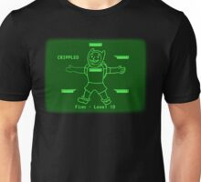 THE LAST HUMAN T-SHIRT Unisex T-Shirt