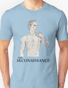 Michelangelo's Matthew T-Shirt