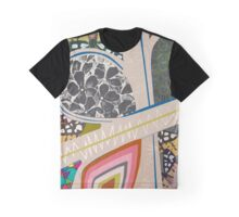 Roads Inspired by Up & Up MV  Graphic T-Shirt