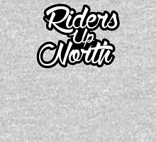 Riders Up North Hoodie