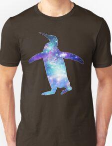 Space Penguin Unisex T-Shirt