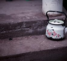Teapot by lost-or-found