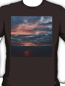 Morning has broken Roker Sunderland T-Shirt