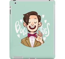Bow Ties <3  iPad Case/Skin