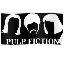 PIup Fiction Poster