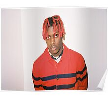 Lil Yachty Poster