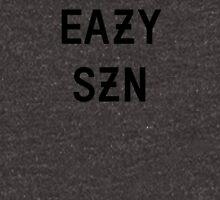 Eazy Season Zipped Hoodie