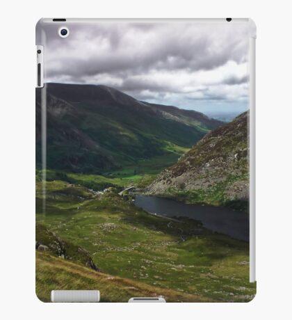River Runs Through iPad Case/Skin