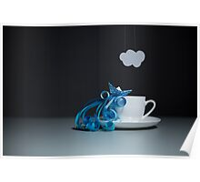 Storm in a teacup... Poster