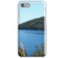 Sivota Sea, Greece iPhone Case/Skin
