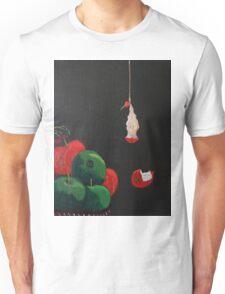 Still Life Before Death Unisex T-Shirt