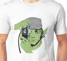 Saga comic book  Unisex T-Shirt