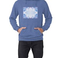Fences - Wide Spaces and Oasis Lightweight Hoodie