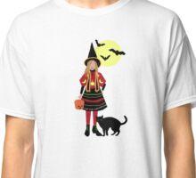 Hocus Pocus Dani (White) Classic T-Shirt