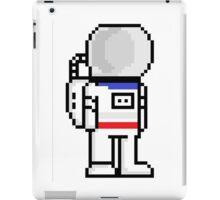 Pixel astronaut iPad Case/Skin