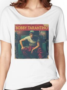 Bobby Tarantino Women's Relaxed Fit T-Shirt
