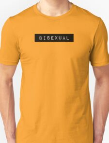 Labeled: Bisexual T-Shirt