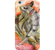 Victorious Pterosaur iPhone Case/Skin