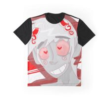 It's Tricky Graphic T-Shirt