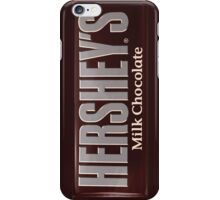 More chocolate iPhone Case/Skin