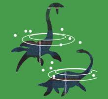 Nessie Kids Tee