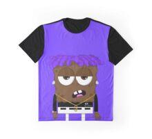 Lil Uzi Bob Graphic T-Shirt