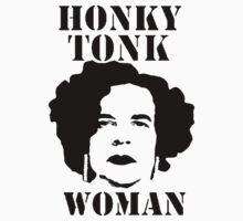 """Honky Tonk Woman"" by Michelle Lee Willsmore"