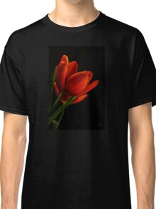 The Tulips  Classic T-Shirt