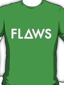 Bastille - Flaws #2 T-Shirt