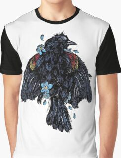 Blackbird Graphic T-Shirt