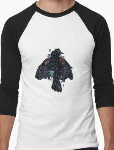 Blackbird Men's Baseball ¾ T-Shirt
