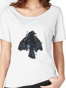 Blackbird Women's Relaxed Fit T-Shirt