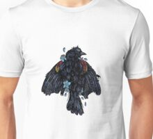 Blackbird Unisex T-Shirt