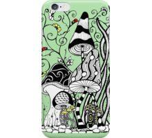 Underland iPhone Case/Skin