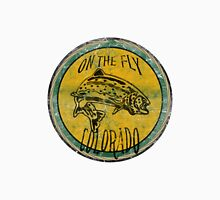 Colorado on the fly Unisex T-Shirt