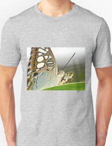 Clipper Butterfly Unisex T-Shirt