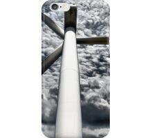 wind power iPhone Case/Skin