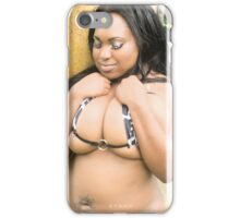 Down South II iPhone Case/Skin