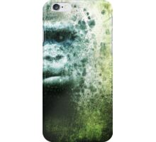 Be their voice! iPhone Case/Skin