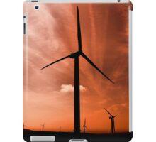 scoutmoor sunset iPad Case/Skin