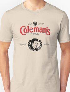 Chris Coleman T-Shirt