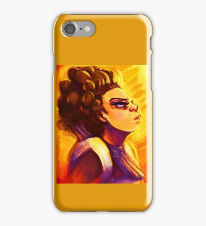 Siccy(Knight) iPhone Case/Skin