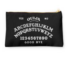 Ouija Board Print Studio Pouch