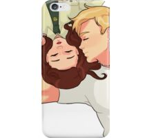 StevePeggy iPhone Case/Skin