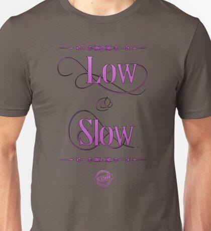 DLEDMV - Low & Slow #4 T-Shirt